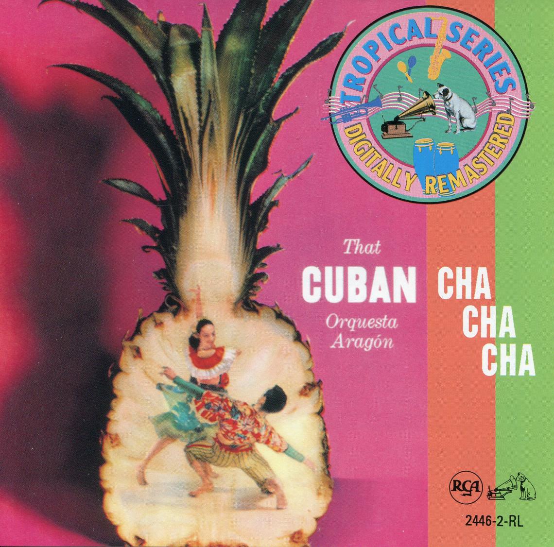 item 2 of Gallery image - Portada del disco de la Orquesta Aragón