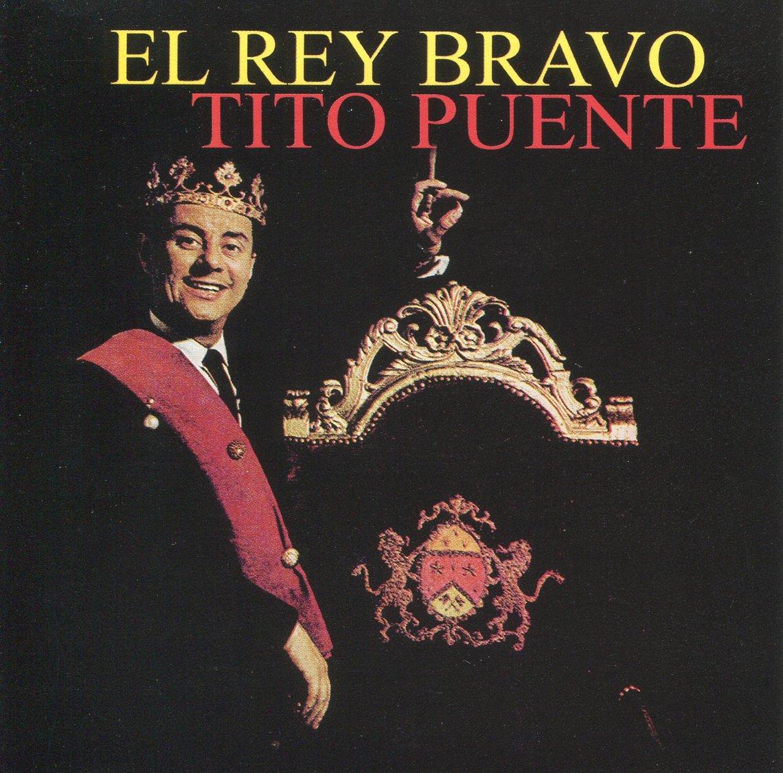 item 9 of Gallery image - Portada del disco de Tito Puente
