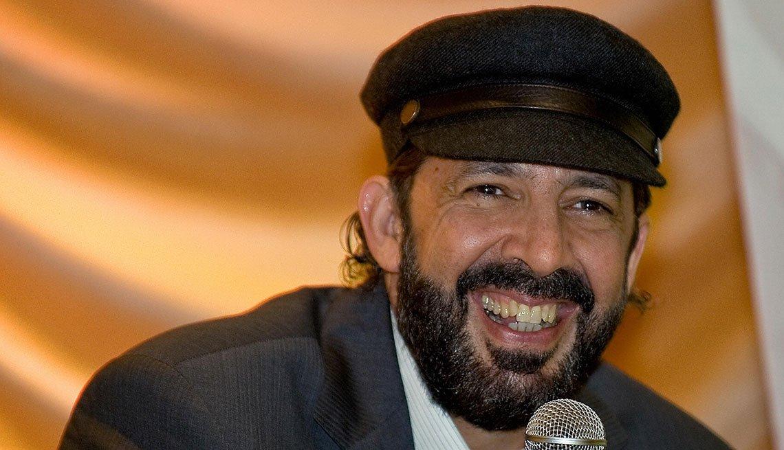 Juan Luis Guerra, México 2009