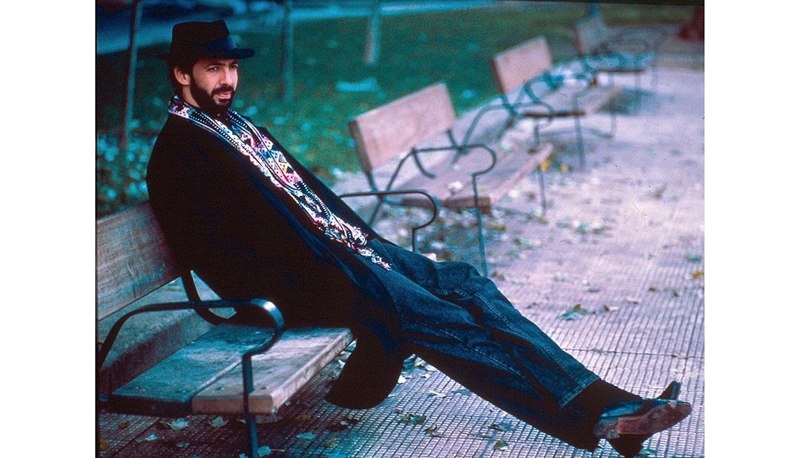item 3 of Gallery image - Juan Luis Guerra, en México, 2006