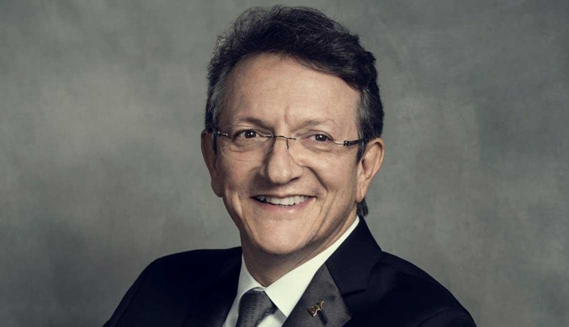 Gabriel Abaroa Jr.