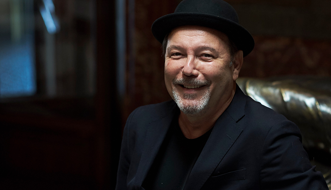 item 4 of Gallery image - Rubén Blades