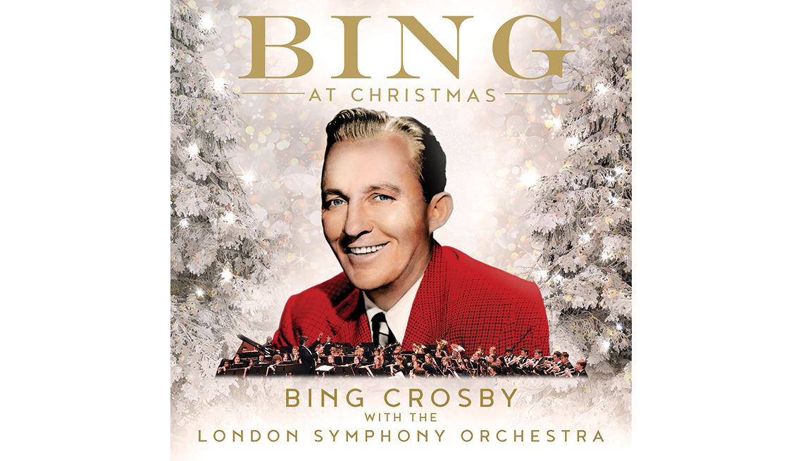 item 5 of Gallery image - Bing at Christmas