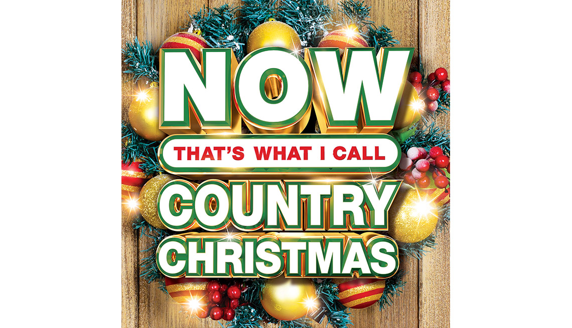 item 12 of Gallery image - NOW That's What I Call Country Christmas (Various Artists)