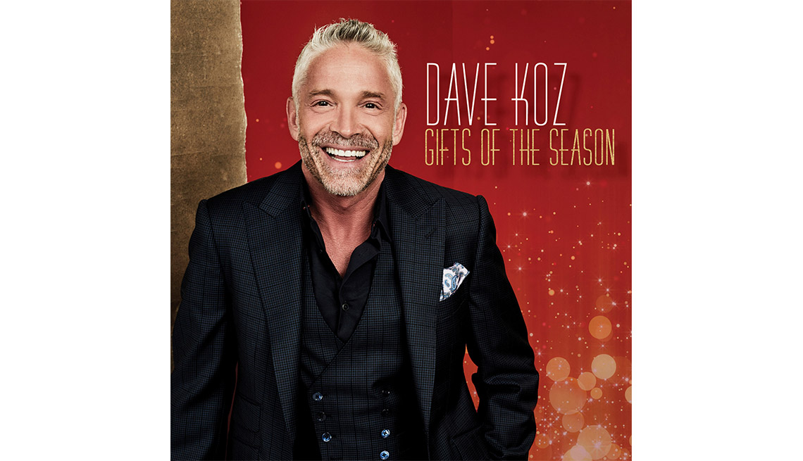 item 10 of Gallery image - Gifts of the Season (Dave Koz)
