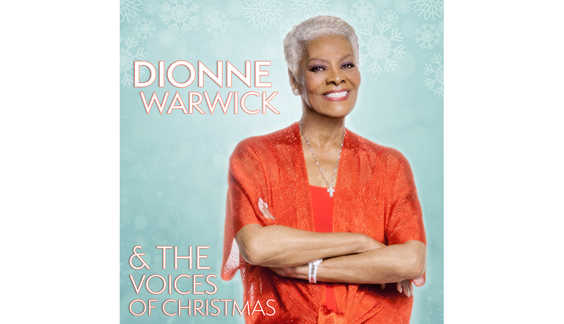 item 4 of Gallery image - Dionne Warwick & The Voices of Christmas