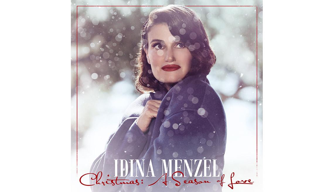 item 9 of Gallery image - Christmas: A Season of Love (Idina Menzel)