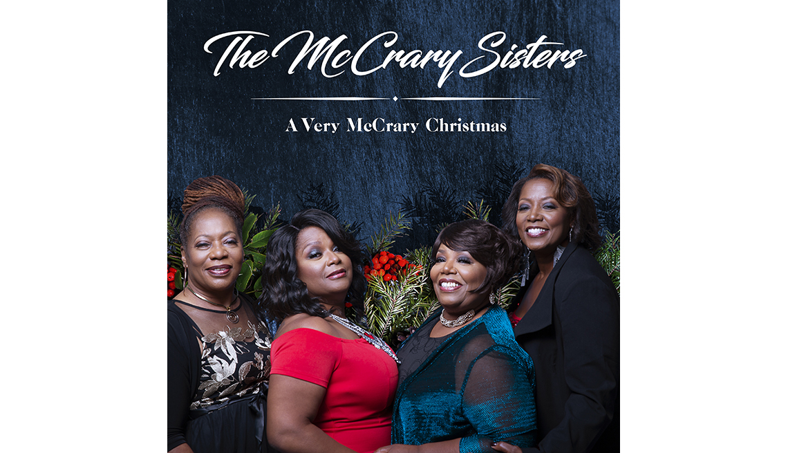 item 11 of Gallery image - A Very McCrary Christmas (The McCrary Sisters)