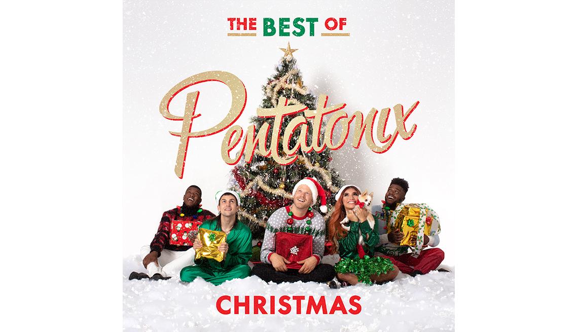 item 8 of Gallery image - The Best of Pentatonix Christmas