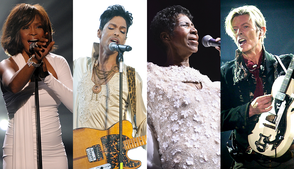 Famous Musicians Who Died This Decade 2010 2019