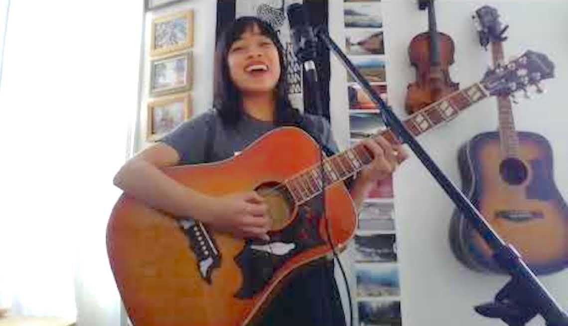 Thy Nguyen of Musicians On Call