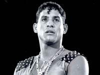Héctor Camacho en 1990, Recordando a Héctor Camacho
