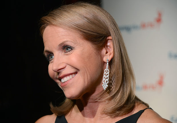 Katie Couric, colon cancer