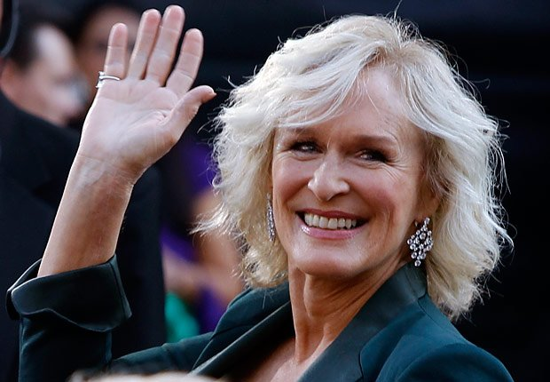 Glenn Close, bipolar disorder