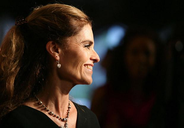 Maria Shriver, Alzheimer's