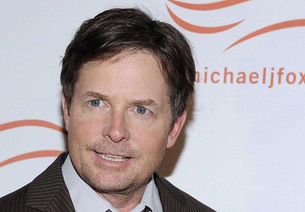 Michael J. Fox, Parkinson's