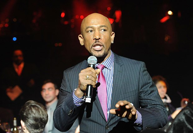 Montel Williams, Multiple Sclerosis