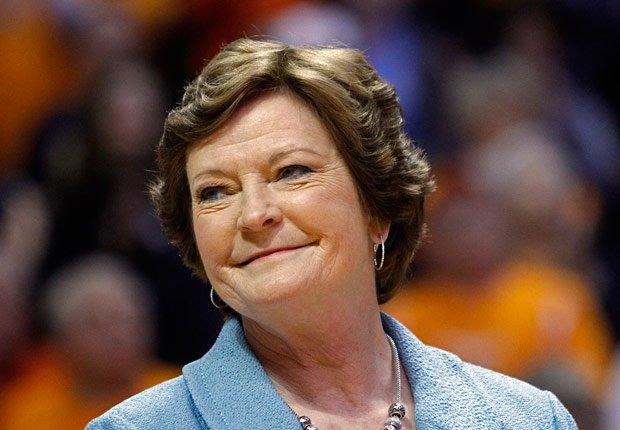 Pat Summitt, Alzheimer's