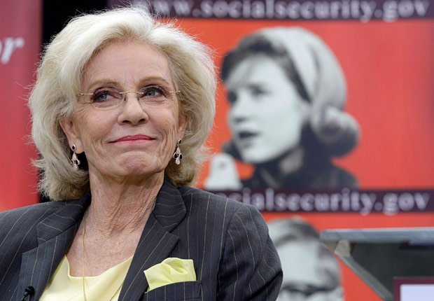 Patty Duke, mental illness