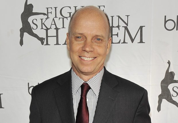 Scott Hamilton, testicular cancer