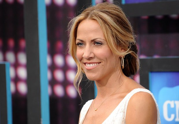 Sheryl Crow, breast cancer