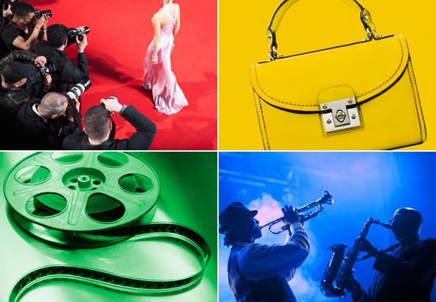 Entertainment End-Slide