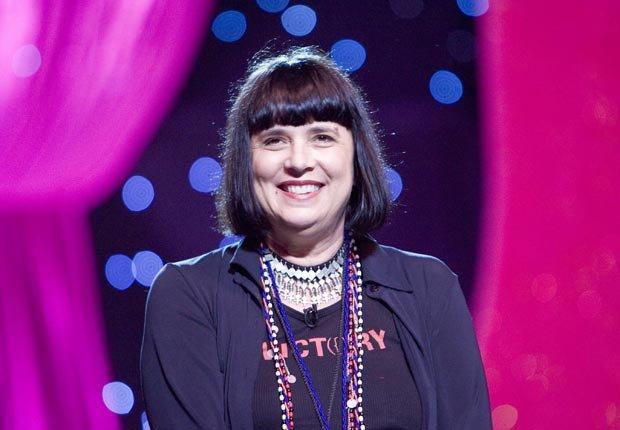 Eve Ensler cumple 60 años en Mayo 25, 2013 - Celebridades que cumplen en mayo.