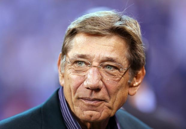 Joe Namath turns 70 on May 31