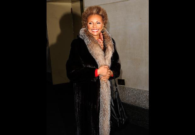 Leslie Uggams turns 70 on May 25