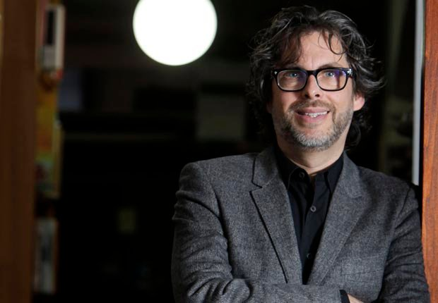 Michael Chabon turns 50 on May 24