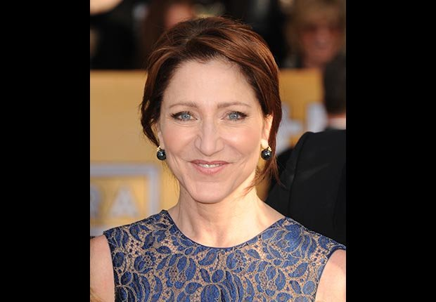 Actress Edie Falco (Jordan Strauss/Invision/AP Image)