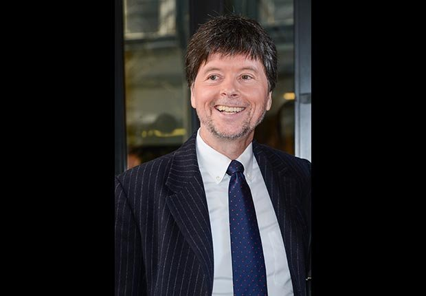 Filmmaker Ken Burns (Ray Tamarra/Getty Images)