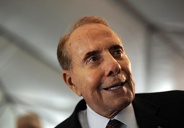 Former Senator Bob Dole (Astrid Riecken/MCT/Getty Images)