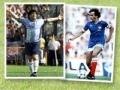 Legendas del fútbol