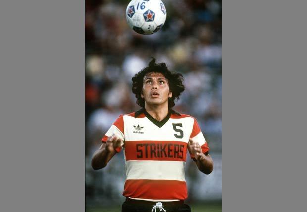 Elias Figueroa - Grandes jugadores del fútbol mundial