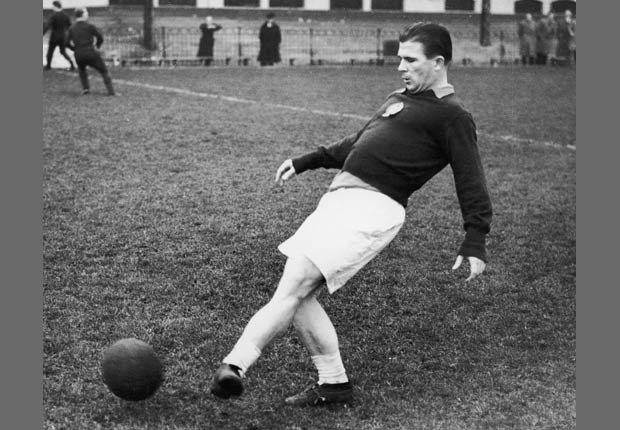 Ferenc Puskas - Grandes jugadores del fútbol mundial