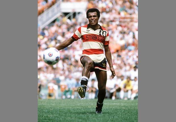 Teófilo Cubillas- Grandes jugadores del fútbol mundial