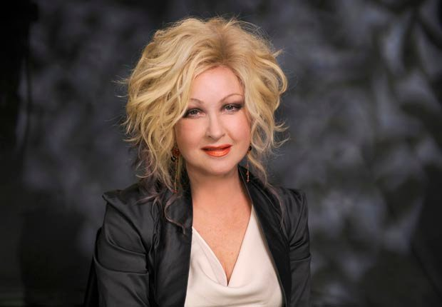 Singer Cyndi Lauper (Ida Mae Astute/ABC/Getty Images)