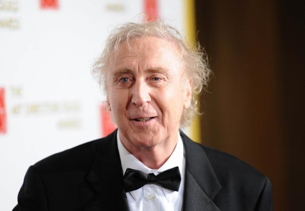 Actor Gene Wilder (Mark Davis/Picture Group/Getty I)