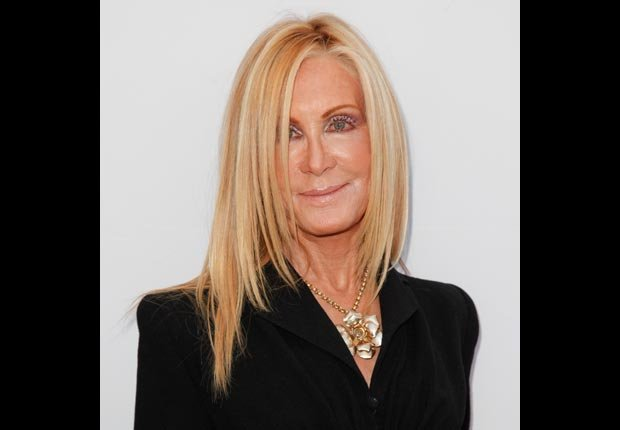 Actress Joan Van Ark (Imeh Akpanudosen/Getty Images)