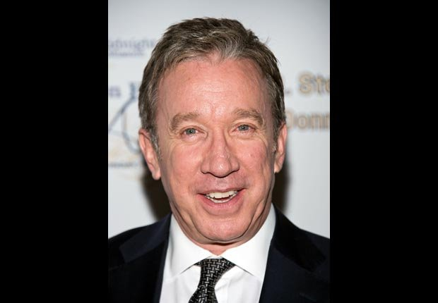 Actor Tim Allen (Amanda Edwards/WireImage/Getty Images)