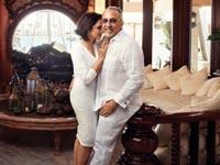 Married latin wife 35 yrs old via ipad - 2 8