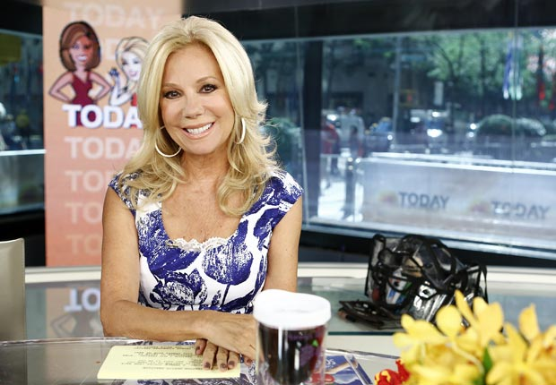 Kathie Lee Gifford turns 60 on August 16. (Peter Kramer/NBC Universal/Getty Images)