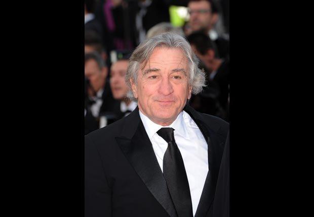 Robert De Niro cumple 70 años en Agosto 17 - Feliz cumpleaños a estos artistas