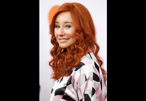 Tori Amos turns 50 on August 22. (Franziska Krug/Getty Images)
