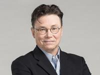 Robert 'Bob' Love, AARP The Magazine Editor-in-Chief (Eli Meir Kaplan)