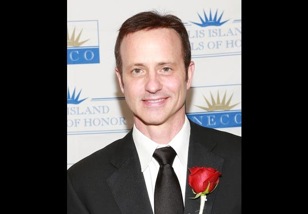 Brian Boitano, 50. October milestone birthdays. (Robin Marchant/Getty Images)