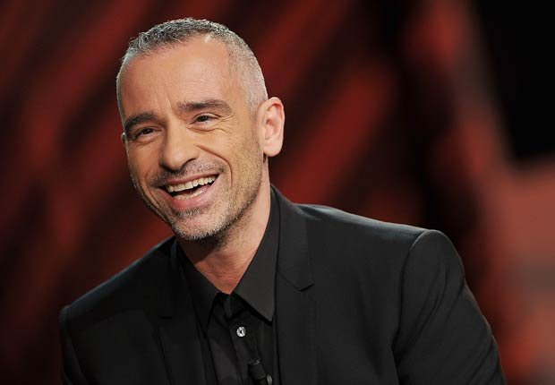 Eros Ramazotti cumple años en Octubre. Estrellas que cumplen en Octubre