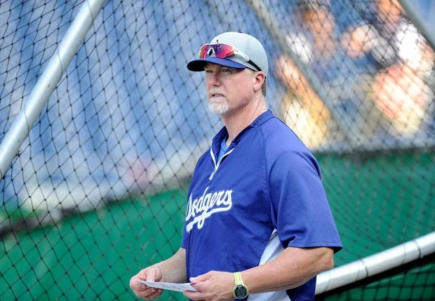 G. Fiume/Getty Images (Mark McGwire, 50. October milestone birthdays.)