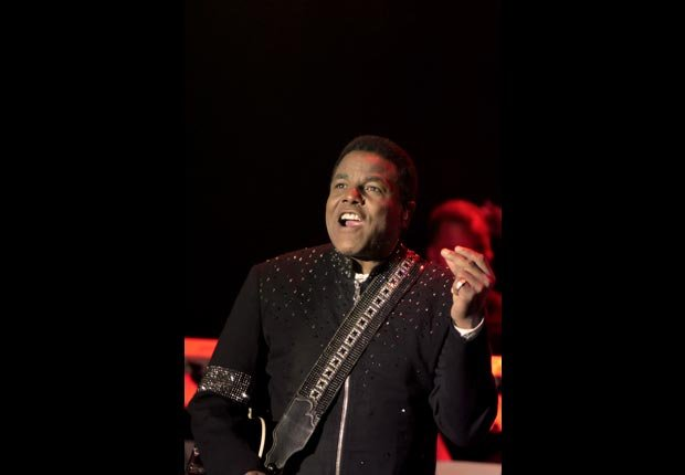 Tito Jackson, 60. October milestone birthdays. (Donald Kravitz/Getty Images)